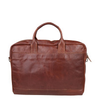 Cowboysbag Bag Logan Schoudertas 1961 Cognac