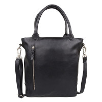 Cowboysbag Bag Luton Medium 1919 Black