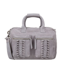 Cowboysbag Bag Lynford Schoudertas 2041 Grey