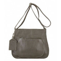 Cowboysbag Bag Melfa Schoudertas Forest Green 2072
