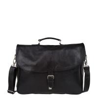 "Cowboysbag Bag Miami 1963 15.6"" Black"