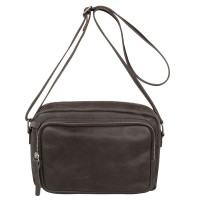 Cowboysbag Bag Oakland Schoudertas Storm Grey 2039