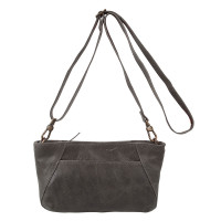 Cowboysbag Bag Pelham Schoudertas 1978 Storm Grey