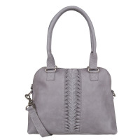 Cowboysbag Bag Pennyhill Schoudertas Grey 2043