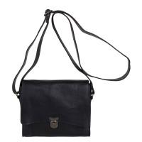 Cowboysbag Bag Rowe Schoudertas Black 2133