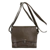 Cowboysbag Bag Rowe Schoudertas Hunter Green 2133