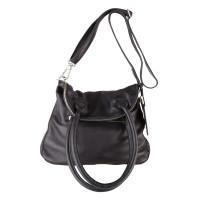 Cowboysbag Bag Rowley Schoudertas Black 2121