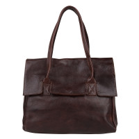 Cowboysbag Bag Sheffield Schoudertas 1079 Brown