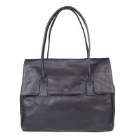 Cowboysbag Bag Sheffield Schoudertas 1079 Navy