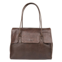 Cowboysbag Bag Sheffield Schoudertas 1079 Taupe