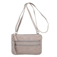Cowboysbag Bag Tiverton Schoudertas Elephant Grey 1677