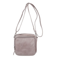 Cowboysbag Bag Verwood Schoudertas Elephant Grey 1676