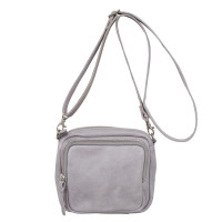 Cowboysbag Bag Verwood Schoudertas Grey 1676