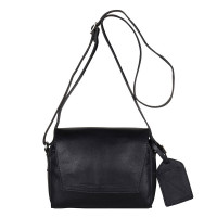 Cowboysbag Bag Watson Schoudertas Black 2143