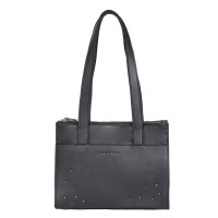 Cowboysbag Bag Wenonah Schoudertas Black 2112