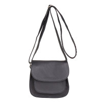 Cowboysbag Bag Whiton Crossbody Schoudertas Black 2068