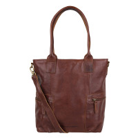 Cowboysbag Bag Wilsall Schoudertas Cognac 2006