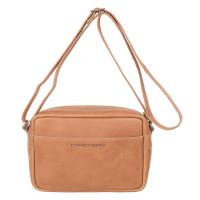 Cowboysbag Bag Woodbine Schoudertas Camel 2109