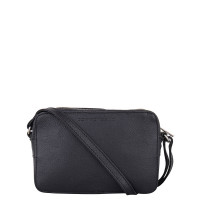 Cowboysbag Bag Ferguson Schoudertas Black