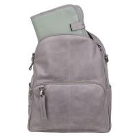 Cowboysbag Luiertas Oburn Grey 2050