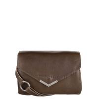 Cowboysbag Bag Morant Schoudertas Dark Green 2268