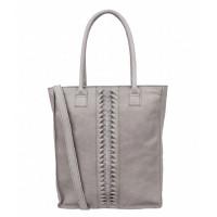 """Cowboysbag Bag Alapocas 13"""" Laptop Schoudertas Grey 2044"""