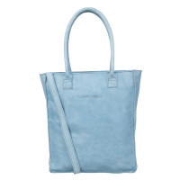 "Cowboysbag Bag Woodridge Schoudertas 15"" Milky Blue 2049"