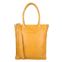 "Cowboysbag Bag Woodridge Schoudertas 13"" Amber"