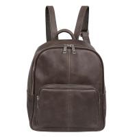 Cowboysbag Backpack Estell Storm Grey 2107