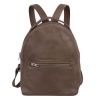 Cowboysbag Backpack Park Mud 2125