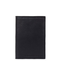 Cowboysbag Passport Holder Addison Black 2132
