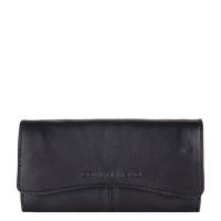 Cowboysbag Purse Bow Portemonnee Black 2124