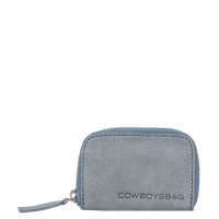 Cowboysbag Purse Holt Portemonnee 1517 Sea Blue