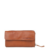 Cowboysbag Purse Townsend Portemonnee Tan 2089