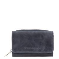 Cowboysbag Purse Warkley Portemonnee Dark Blue 2059