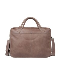 Cowboysbag Laptoptas Bag Sterling 1288 Elephant Grey