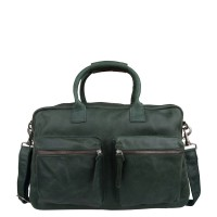 Cowboysbag Schoudertas The Bag 1030 Green