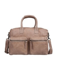 Cowboysbag Schoudertas The Bag 1030 Sand