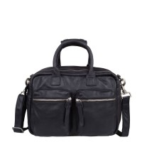 Cowboysbag Schoudertas The Bag Small 1118 Antracite