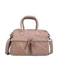 Cowboysbag Schoudertas The Bag Small 1118 Sand