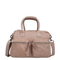 Cowboysbag Schoudertas The Bag Small 1118 Sand