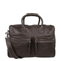 Cowboysbag Schoudertas The Bag 1030 Storm Grey