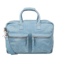Cowboysbag The College Bag Schoudertas 1380 Milky Blue