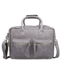 Cowboysbag The College Bag Schoudertas 1380 Grey