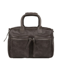 Cowboysbag Schoudertas The Little Bag 1346 Storm Grey
