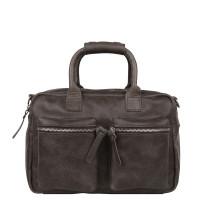 Cowboysbag Schoudertas The Little Bag 1346 Storm Grey