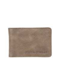 Cowboysbag Wallet Bridgeton Portemonnee Olive 2104