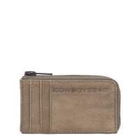 Cowboysbag Wallet Collins Portemonnee Olive 2103