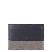 Cowboysbag Wallet Harris Portemonnee Black 2152