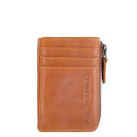 Cowboysbag Wallet Hinkley Portemonnee 1988 Cognac